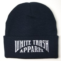 Шапка White Trash Apparel