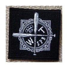 Нашивка WT Logo