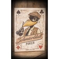 Карты игральные Schmiere Poker Game