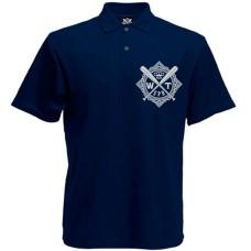 Рубашка-поло детская WT Logo