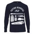 Лонгслив Tattoo Removal Kit