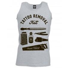 Майка мужская Tattoo Removal Kit