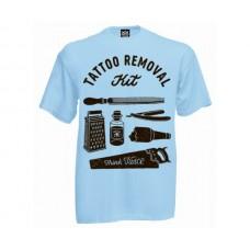 Футболка мужская Tattoo Removal Kit