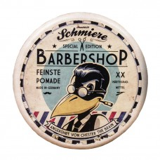 Бриолин Schmiere Barbershop Medium Chester