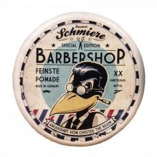 Бриолин Schmiere Barbershop Medium Chester