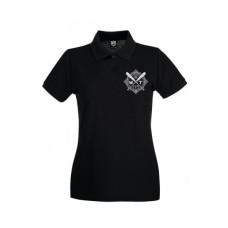 Рубашка-поло женская WT Logo