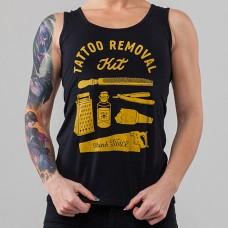 Майка женская Tattoo Removal Kit