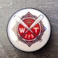 Плаг акриловый WT Logo