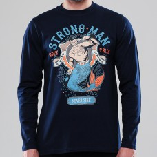 Лонгслив Strongman