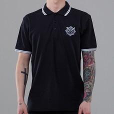 Рубашка-поло мужская WT Logo