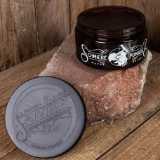 Бриолин Schmiere Gentleman's waterbased pomade strong